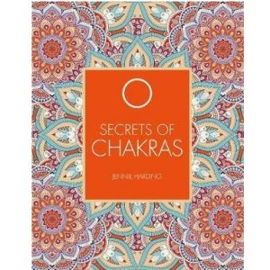 Secrets of Chakras Book