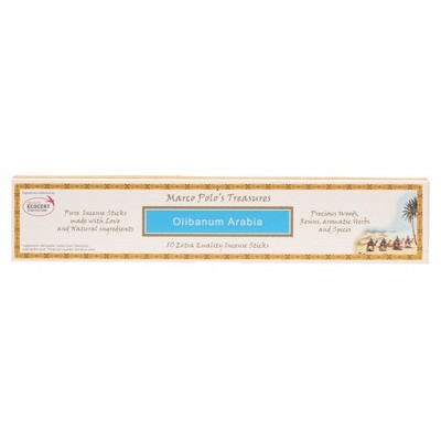 Olibanum Arabia Natural Incense