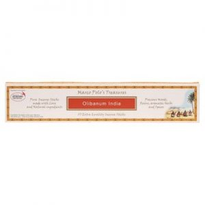Olibanum India Natural Incense