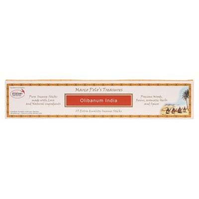 Olibanum India Natural Incense