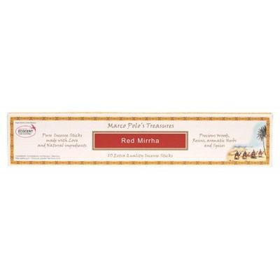Red MirrhaNatural Incense