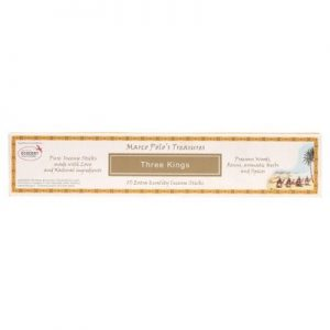 Three Kings Natural Incense