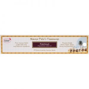 Patchouli Natural Incense