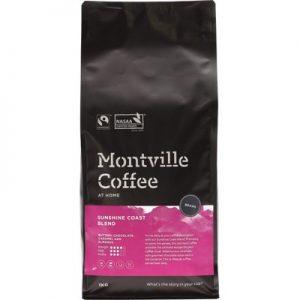 Sunshine Coast Blend Coffee Beans 1 kg