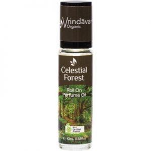 Celestial Forest Organic Perfume Oil