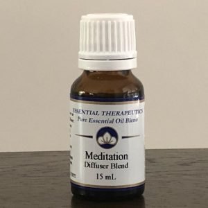 Meditation Blend 15ml