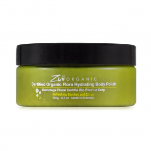 Zuii Organic Certified Organic Flora Hydrating Body Polish