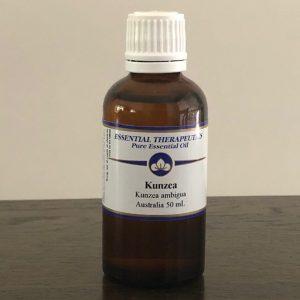 Essential Therapeutics Kunzea Essential Oil 50ml