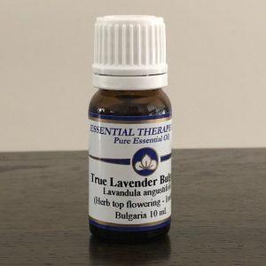 Essential Therapeutics Frankincense Essential Oil 10ml