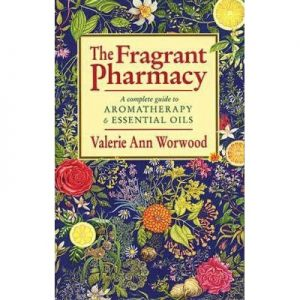 The Fragrant Pharmacy Book