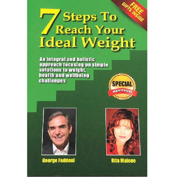 7 Steps To Reach Your Ideal Weight Book