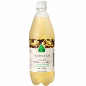 FastTract Gluten-free Probiotic Liquid 750ml