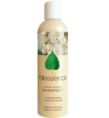 Miessence Lemon Myrtle Shampoo (Normal to Oily Hair) 250ml