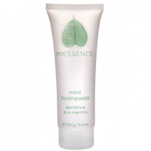 Miessence Mint Toothpaste 150g