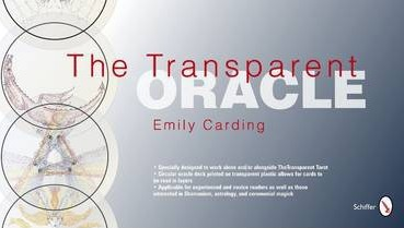 The Transparent Oracle Cards