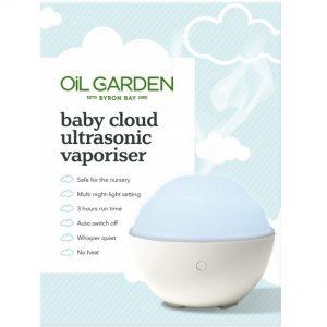 Baby Cloud Ultrasonic Vaporiser