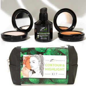 Zuii Organic Contour & Highlight Kit