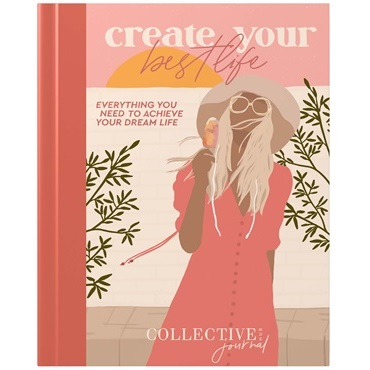 Create Your Best Life Journal