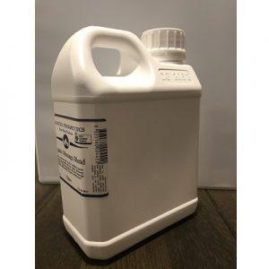 Organic Massage Blend 1 litre
