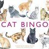 Cat Bingo Game