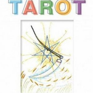 The Transparent Tarot 2nd Edition
