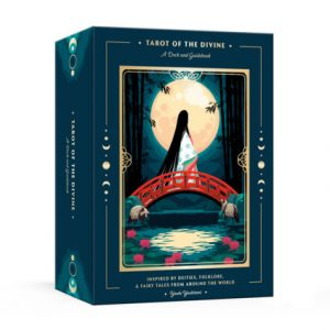 Tarot of the Divine Cards