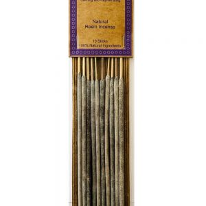 Auroshikha Natural Resin FRANKINCENSE Incense