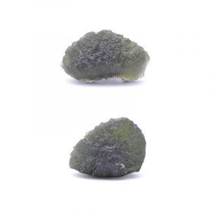 Moldavite Crystals