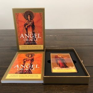 The Angel Oracle Cards