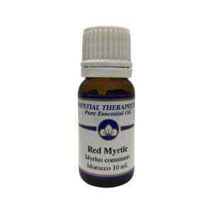Essential Therapeutics Red Myrtle Essential Oil 10ml